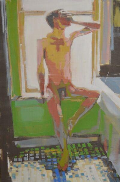 Mark Horst, 'Light Around the Body #23'