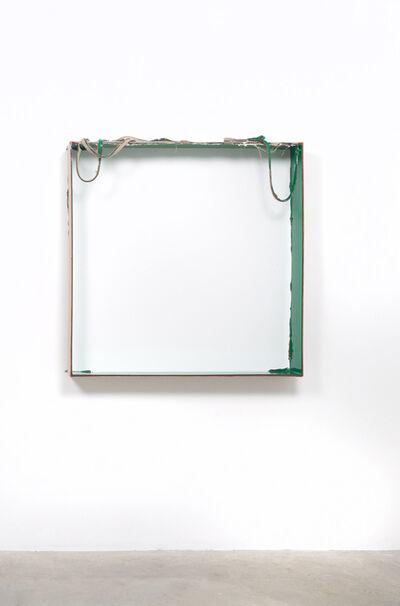 Xavier Escribà, 'Color is lust (Green)', 2018-2019