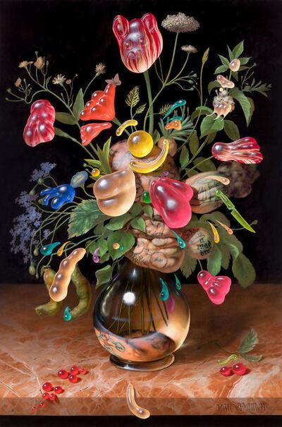 Christian Rex van Minnen, 'Logic Tree', 2019