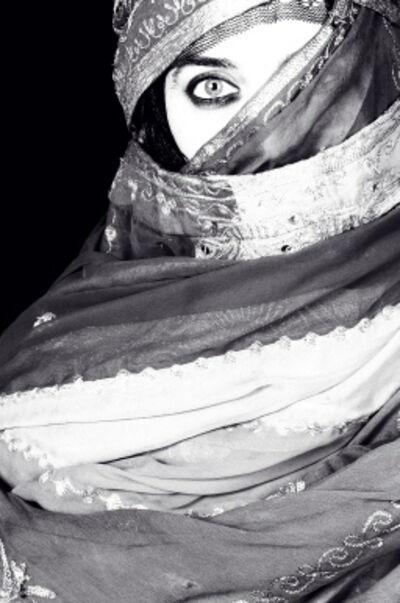 Manal AlDowayan, 'Wraped', 2005