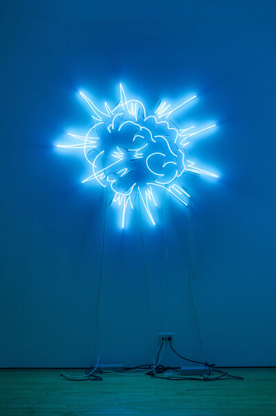 Tristin Lowe, 'Little Bang', 2019