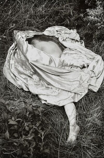 Jo Ann Callis, 'Untitled, from Early Black and White'