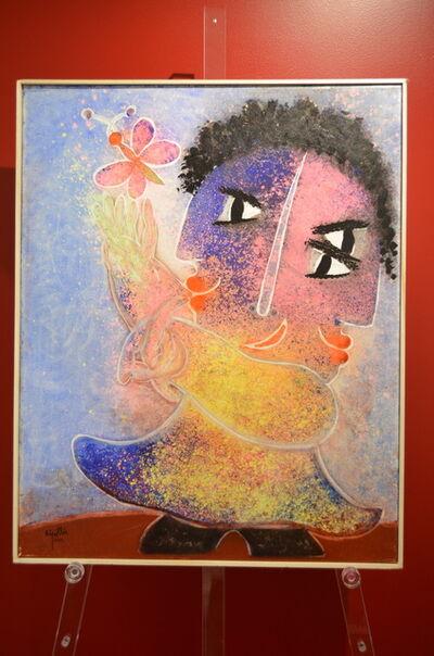 Juan Ripollés, 'Nina Butterfly'