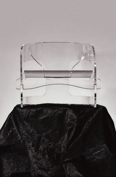 Joe Colombo, '4801 Armchair', 1965