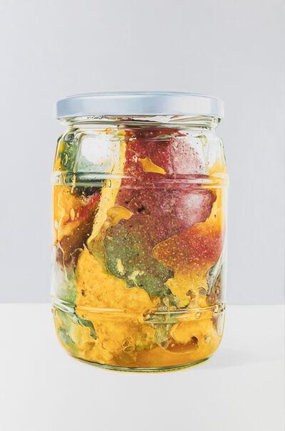 Stephen Johnston, 'Mangos in a Jar', 2018