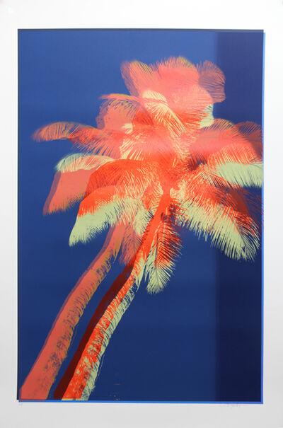 Kate Gibb, 'Midnight Palm', 2018