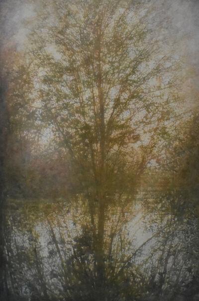 Thomas Monaghan, 'Flowing Path 2', 2018