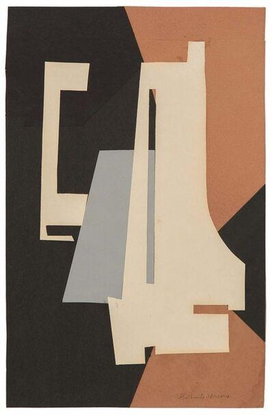 Gertrude Greene, '37X1', 1937
