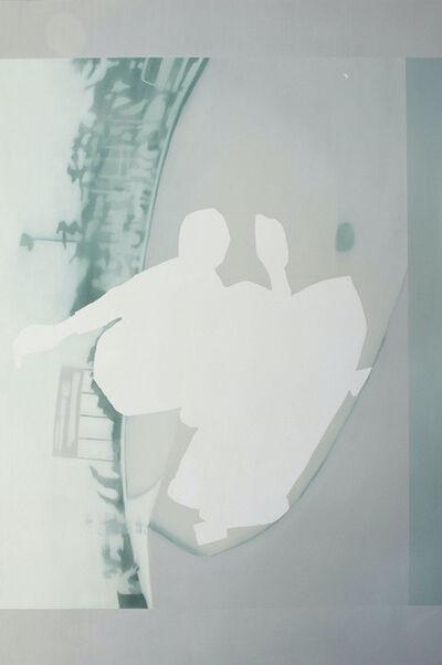 Vivian Kahra, 'Edge', 2014