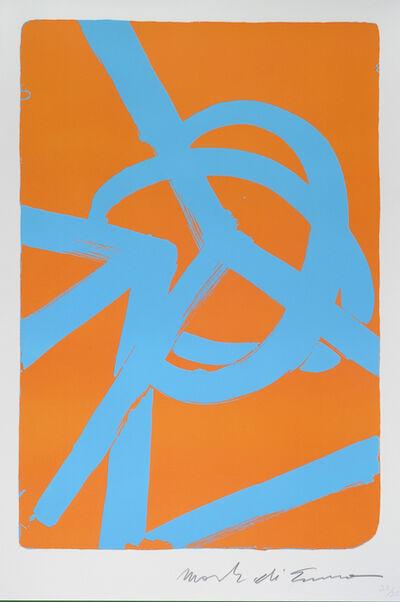 Mark di Suvero, 'Planetaire', 1987