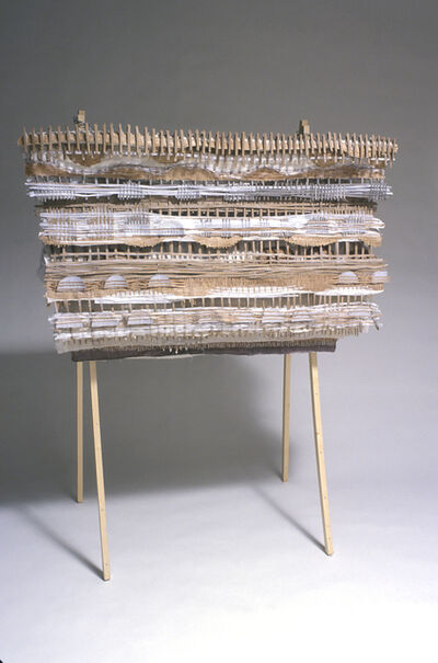 Drew Shiflett, 'Easel Sculpture #2', 2000