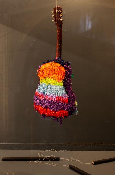 John Iwaszewicz, 'Piñata ', 2019