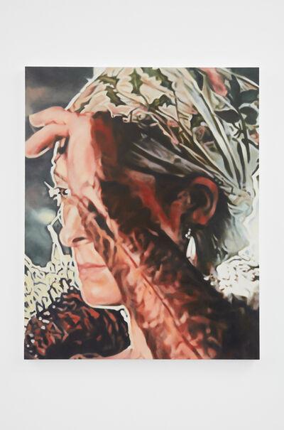 Judith Eisler, 'Tilda 2', 2017