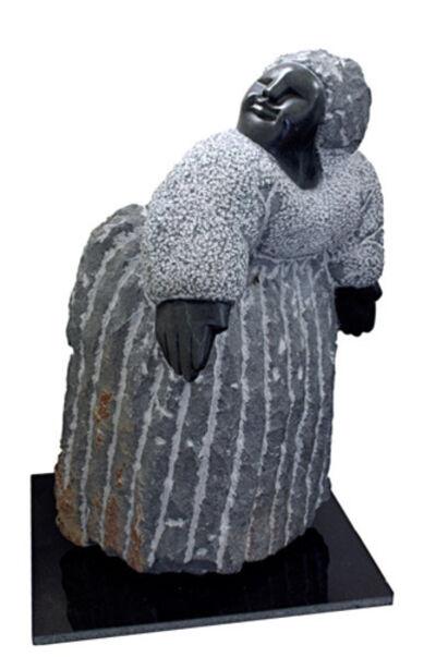 Colleen Madamombe, 'Grandmother C-13', 2004