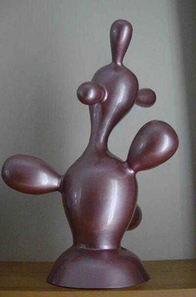 Mark Hadjipateras, 'Cactus- 4 (tessera)', 2008