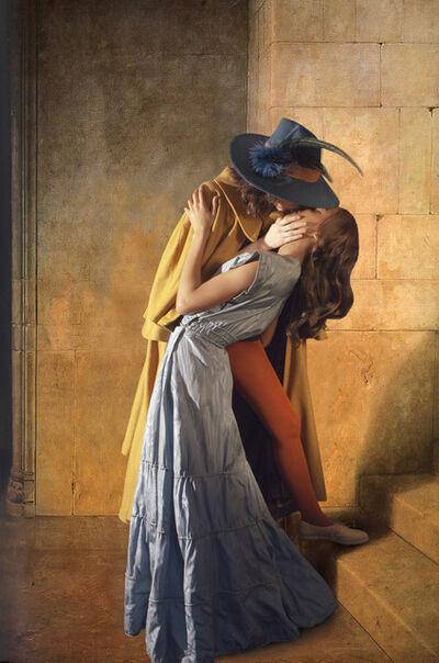 E2 - KLEINVELD & JULIEN, 'Ode to Hayez's The Kiss', 2011
