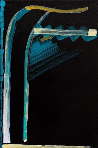 Ulrich Wulff, 'Eddie', 2013