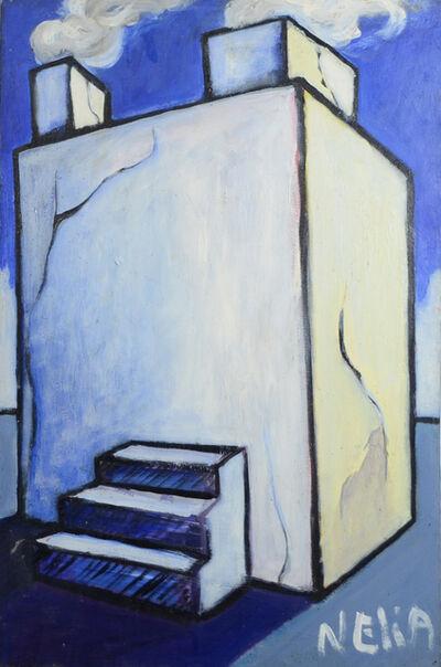 Nelia Gibbs, 'Ware House', 2014