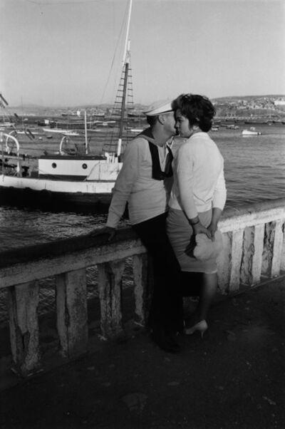 Sergio Larrain, 'Valparaiso, Chile, 1963', 1963