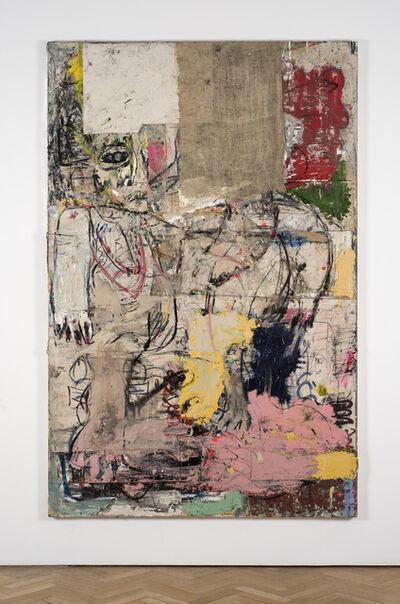 Daniel Crews-Chubb, 'Zumbi (broken)', 2016