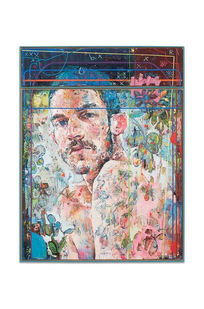 Andrew Salgado, 'Luncheon On The Grass', 2015