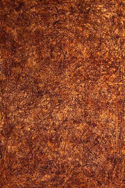 Maya Malioutina, 'Fusion Copper', 2017