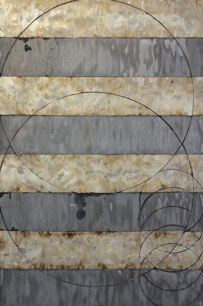 David Jang, 'Equilibrium', 2017
