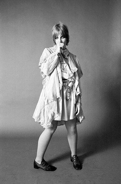 Baron Wolman, 'Miss Cynderella', 1968