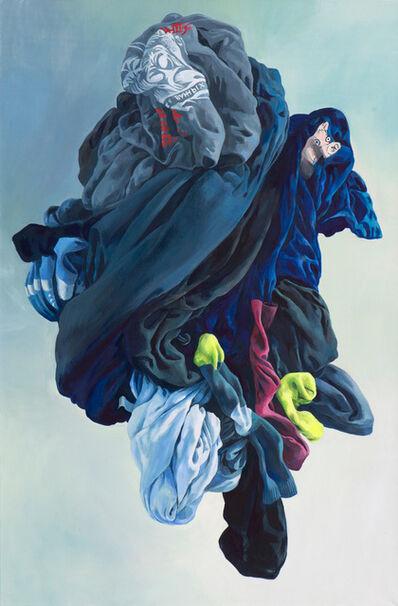 Alina Kunitsyna, 'Dunkle Gedanken', 2018