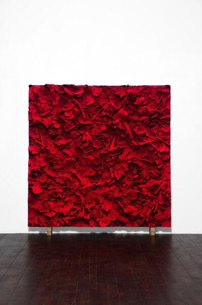 Juri Markkula, 'Carmin Ground', 2018