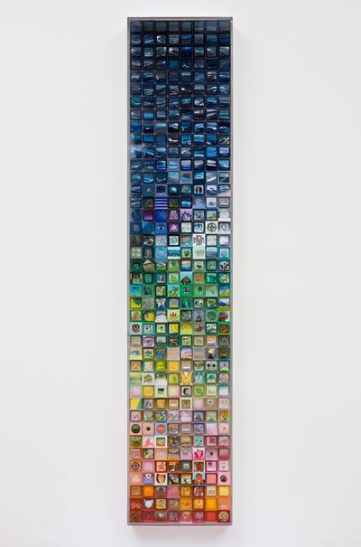 Jonathan Saiz, '2020', 2018