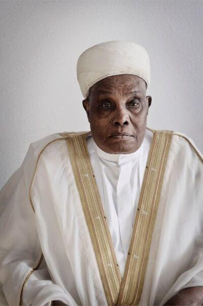 Adel AlQuraishi, 'Abdo Ali Shaikh (Alif series)', 2013