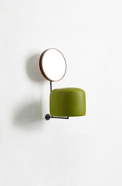 Thomas Grünfeld, 'HdL (green)', 2014