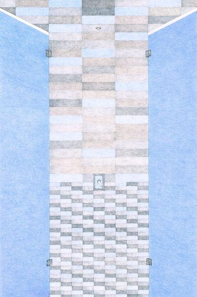 Chan Wai Lap, 'Take a shower (cold) ', 2021