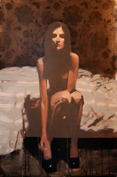 "Michael Carson, '""Molly""', 2013"