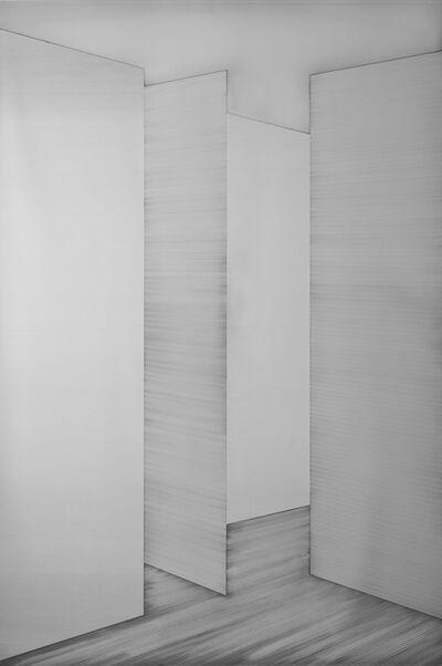 Jonas Feferle, 'Raumteil 1.3', 2015