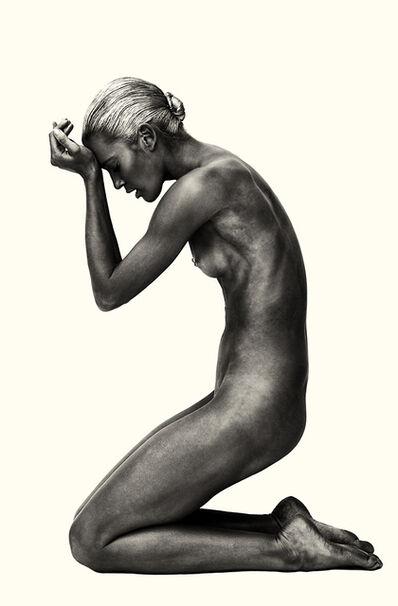 Brian Bowen Smith, 'White Series 3', 2014