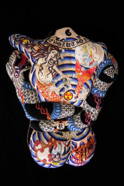 Eri Imamura, 'Evolution in Reverse', 2013