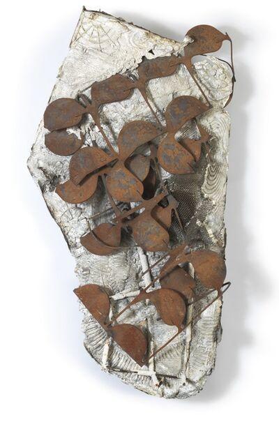 Frank Stella, 'Tepe Sujahbid', 2002