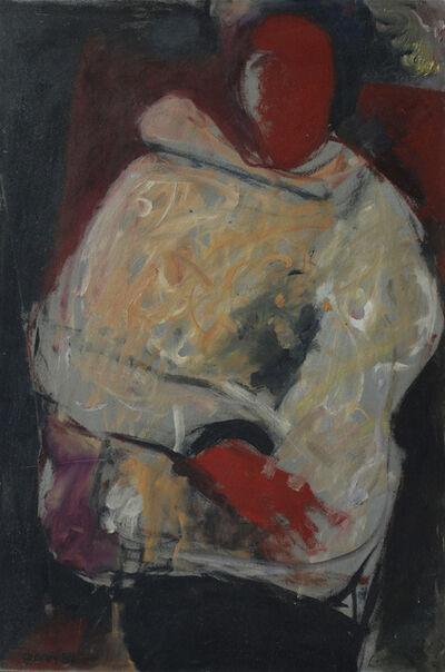 Sotos Zachariadis, '3883', 1984