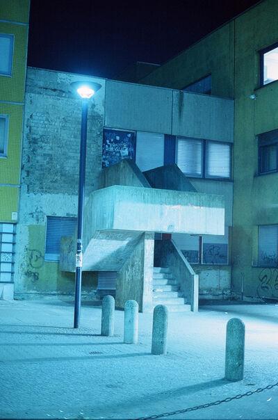 Tobias Zielony, 'Eingang', 2013