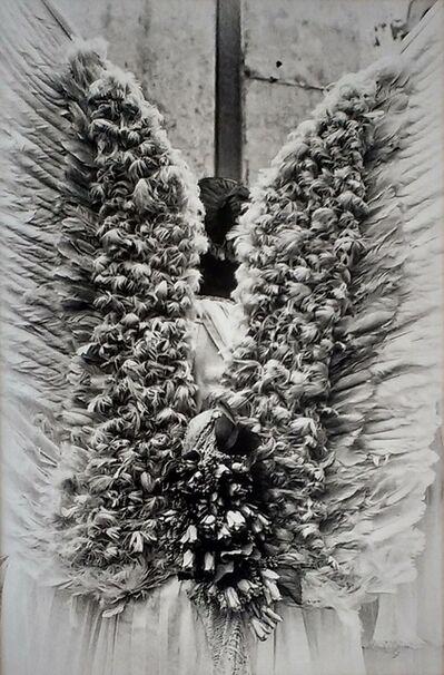 Renata Brito, 'Série Anjos I'