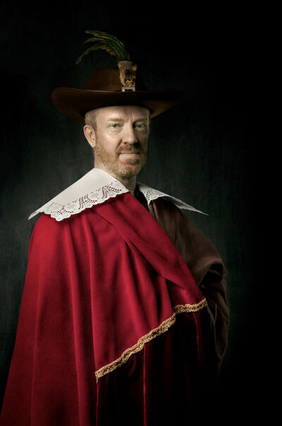 Dominique Agius, 'Philippe IV', 2017