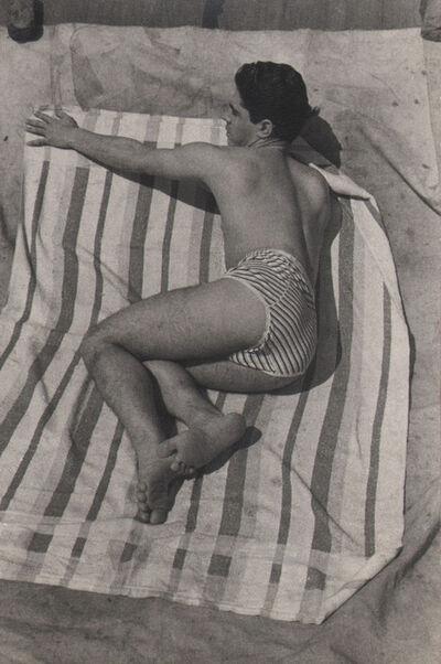 PaJaMa, 'José Martinez', ca. 1945