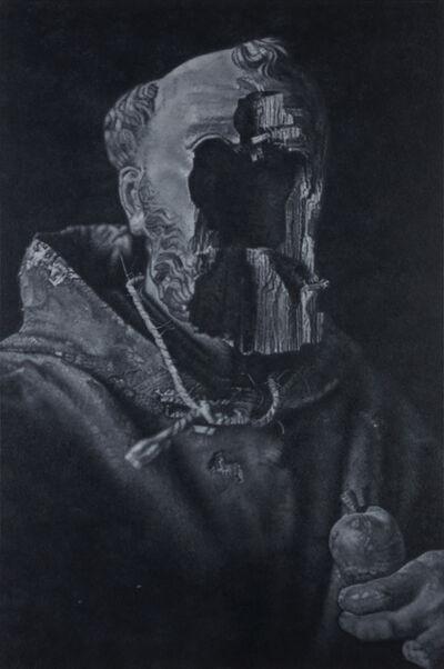 Tomas Lundgren, 'Simulacra I', 2017