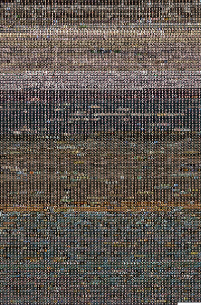 Noah Kalina, '20000111-20200111', 2020