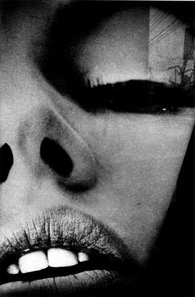 Daido Moriyama, 'Eros or something other than Eros, 1969', 2020