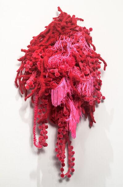 Gina Phillips, 'Cherry Pom-Pom', 2021