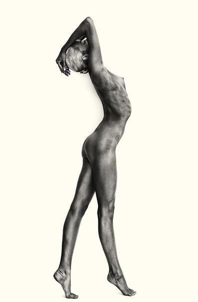 Brian Bowen Smith, 'White Series 4', 2014