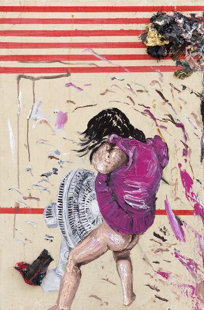Camila Soato, 'Ventilador na ppk dxs outrxs é refresco ', 2017